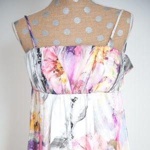 ASOS maxi dress Sz 4